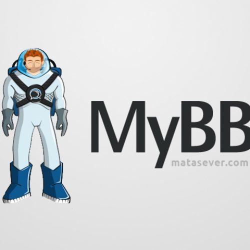 MyBB Yukarı Çık Eklentisi v1 – MyBB 1.8