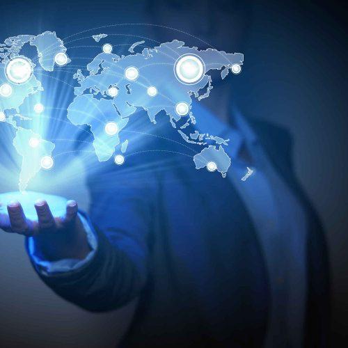Teknolojik Alandaki Gelişmeler Ve Yenilikler