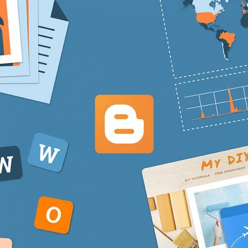 Blogger Site Haritası Ekleme