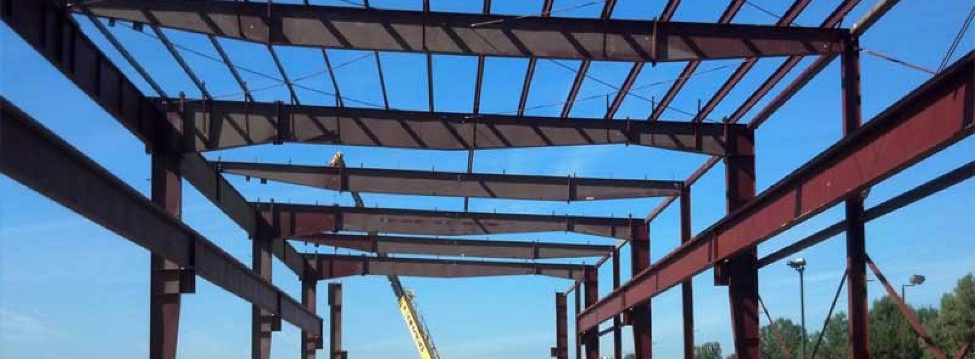 Çelik Çatıların Avantajları