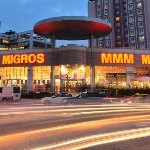 Migros Kariyer ve İş Başvurusu