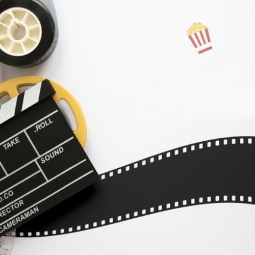 Stresle Başa Çıkmanın İyi Bir Yolu Film İzlemek
